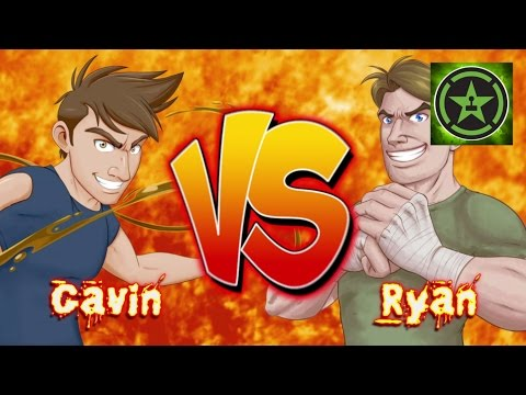 VS Episode 90: Ryan vs. Gavin