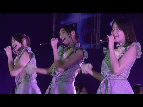 Download JKT48 - Tsugi no Season    HSF High Tension Mp4 baru