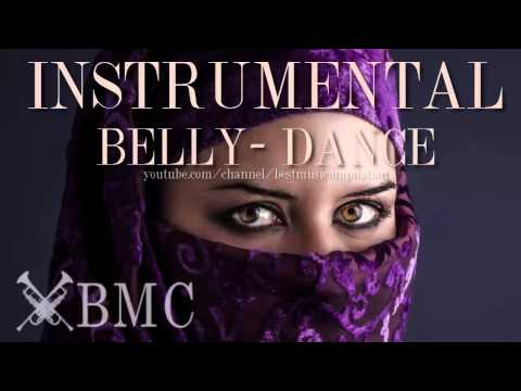Arabic music instrumental belly dance compilation 2015