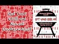 Get Your Grill On ~ New Cookbook ~ Noreen's Kitchen