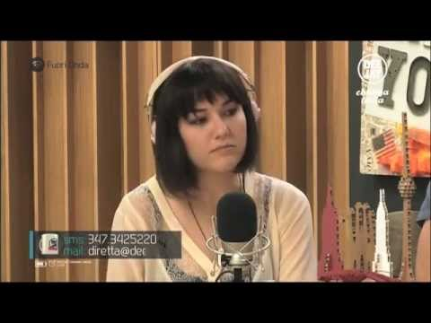 Sasha Grey  Radio Deejay - 1 Parte video