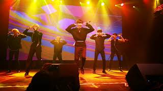 [181126] Great Guys in Poland-  mix dance songs