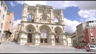 歴史的城塞都市クエンカ