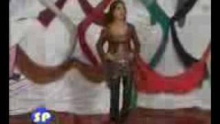 TERE LAK DA  HULARA NUDE DANCE
