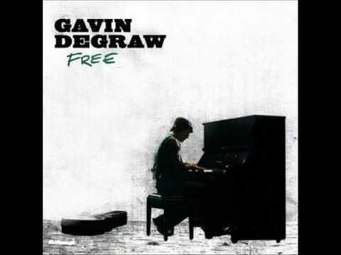 Gavin Degraw - Lover Be Strong