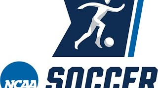 NCAA Men's Soccer First Round - West Virginia at Butler