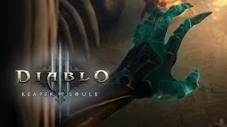 Diablo III: Rise Of The Necromancer - What's New in Patch 2.6.0 (Official)