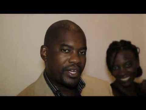 Those Crazy East Africans-Stand up Comedy