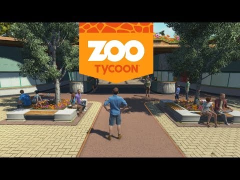 Zoo Tycoon - Review video
