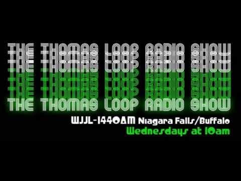 The Thomas Loop Radio Show on WJJL-1440AM - Sports/News - 7/29 at 10am