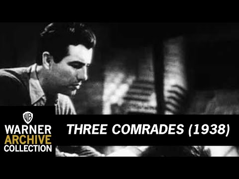 Three Comrades is listed (or ranked) 6 on the list Movies Written By F. Scott Fitzgerald