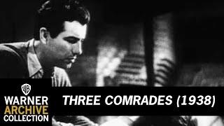 Three Comrades (Original Theatrical Trailer)