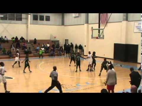 Enterprise State Community College (2013-2014) Treshay Patterson SO Year #2 [Title 8]