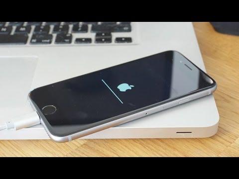 Откат iOS с ЛЮБОЙ ВЕРСИИ на более старую - iPhone и iPad