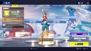 NOUVEAU MODE POMPE FORTNITE BATTLE ROYALE|CREATEUR:TECO1976|2000WINS
