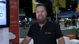 #CitrixSynergy 2019 Flexxible IT Video Interview with VMblog