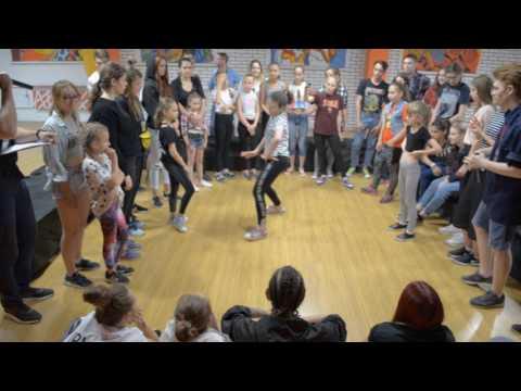 ETO DANCEHALL BATTLE ONE _ DH KIDS _ JULIA LK vs КАРОЛИНА vs КАТРИНА (3 МЕСТО)