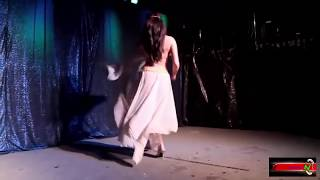 Sexy belly dance +18
