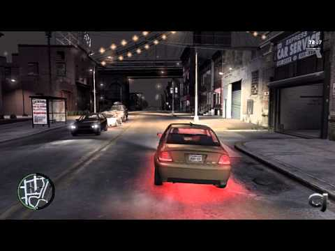 [PS3] GTA IV COMPLETE SCRIPT MODS *NOW AVAILABLE*