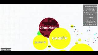★Agar.io★/★6K★/★Good Game★