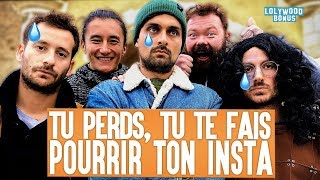 Tu Perds, Tu te Fais Pourrir ton Instagram ft. JigmГ et Daniil