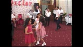 Ramil shinixli Eziz goyceli toyda  7