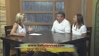 Kelly Services' 70th Anniversary