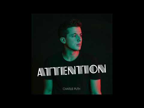 Charlie Puth - Attention [One Hour]