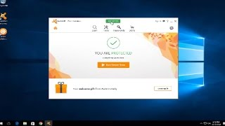 How To Install Avast Free Antivirus 2017