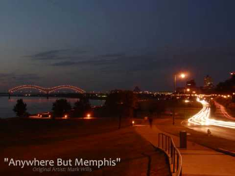 Mark Wills - Anywhere But Memphis