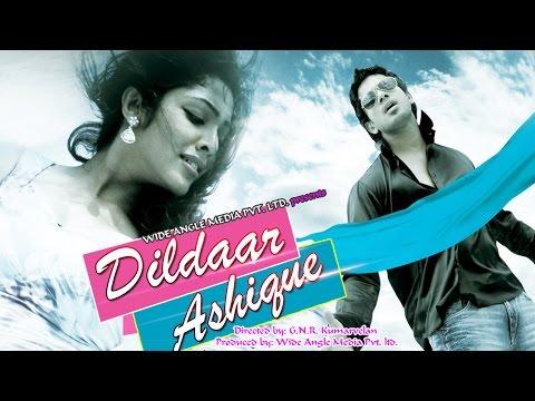 Dildaar Ashique (2015) - Bharath | South Dubbed Hindi Movies 2015 Full Movie