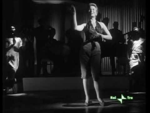 El negro zumbon, extrait de Anna (1951)
