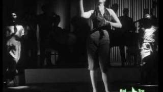 Silvana Mangano (el negro zumbon) from ANNA movie of 1951
