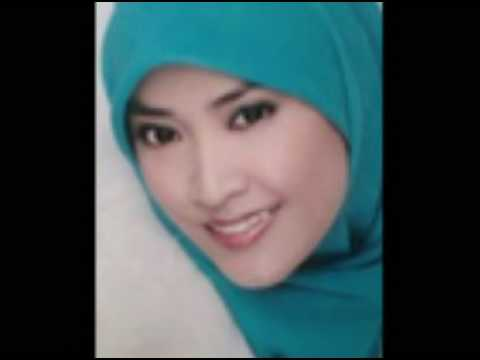 beautiful muslim women jilbab