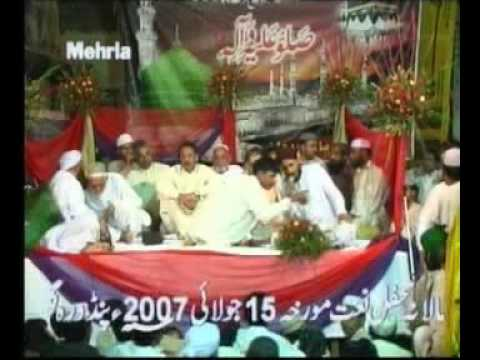 Zare Zare Pe, Rehan Habeeb Soharwardi video