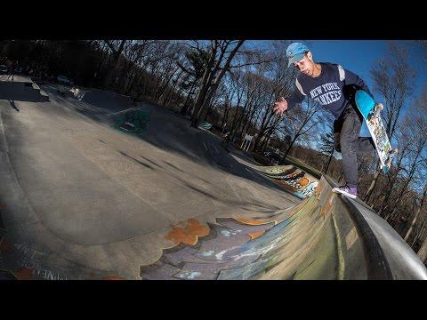 Jaycee Rivera Connecticut Park Hits