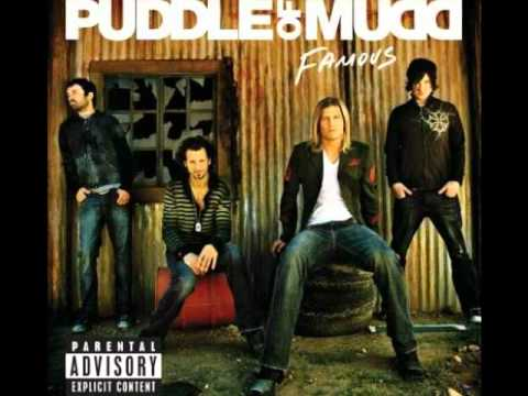 Puddle Of Mudd - The Only Reason