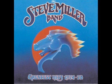 Steve Miller - Keep On Rocking Me Baby