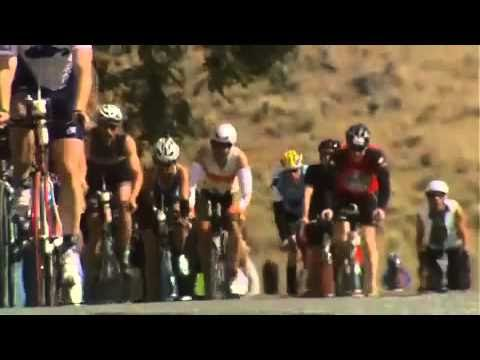 Ironman Canada Race Video 2010