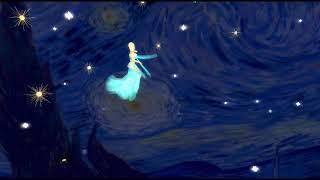 néné   Vincent (Starry Starry Night)   Dancing Desires 18 Nov 2018