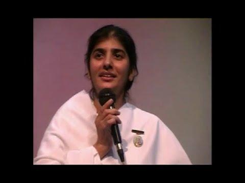 Reclaiming Inner Strength (part 2) - Bk Shivani (hindi) video