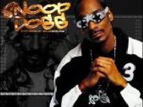 Snoop Dogg- Sing Is King