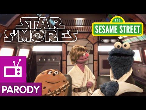 Sesame Street: Star S