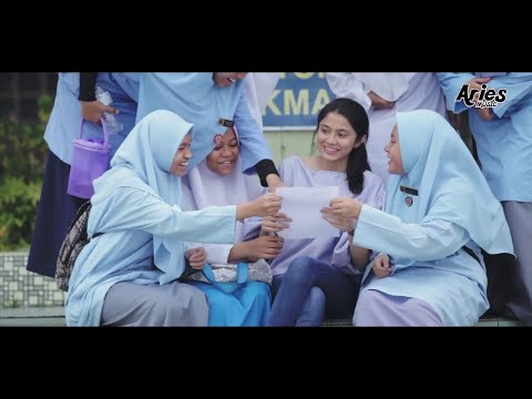 Aiman Tino - Permata Cinta - Music Video Teaser