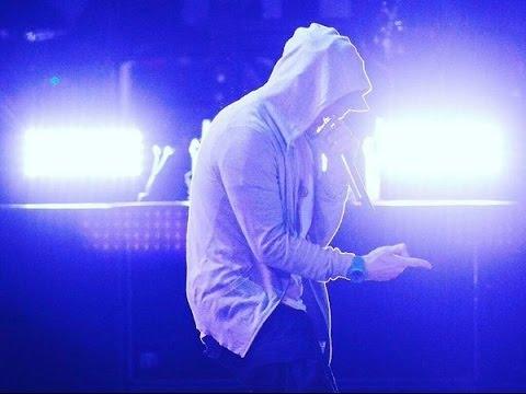 Eminem | Lollapalooza Brazil 2016 (Part 1)