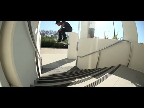 LAMONT HOLT - MAG MINUTE - BEHIND THE CLIPS #2 -