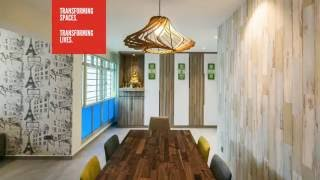 KWYM Interior Designs Showreel