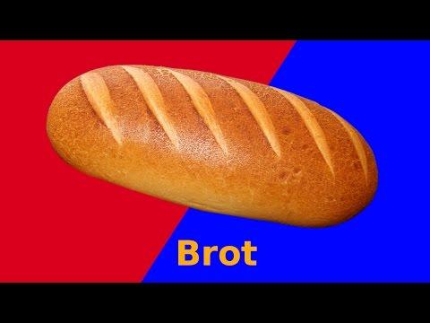 Alle lieben Brot - Jubiläumsvideo! Danke!