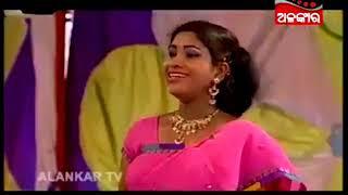 Chance re phlating Odia comedy by shibani gananatya   Alankar tv  