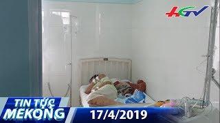 Hoàn cảnh của thai phụ bị tra tấn | TIN TỨC MEKONG – 17/4/2019